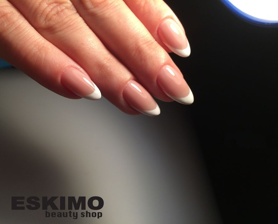 Фото 13316440 в коллекции ESKIMO beauty shop - Eskimo beauty shop - салон красоты