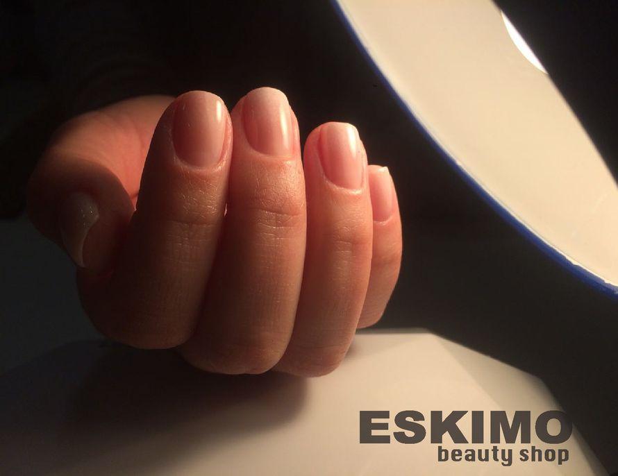 Фото 13316442 в коллекции ESKIMO beauty shop - Eskimo beauty shop - салон красоты