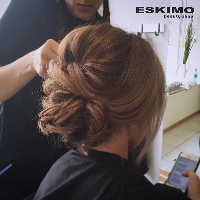 Фото 13539210 в коллекции Портфолио - Eskimo beauty shop - салон красоты