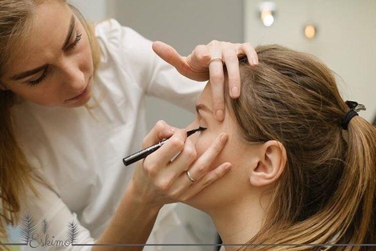 Фото 13556090 в коллекции ESKIMO beauty shop - Eskimo beauty shop - салон красоты