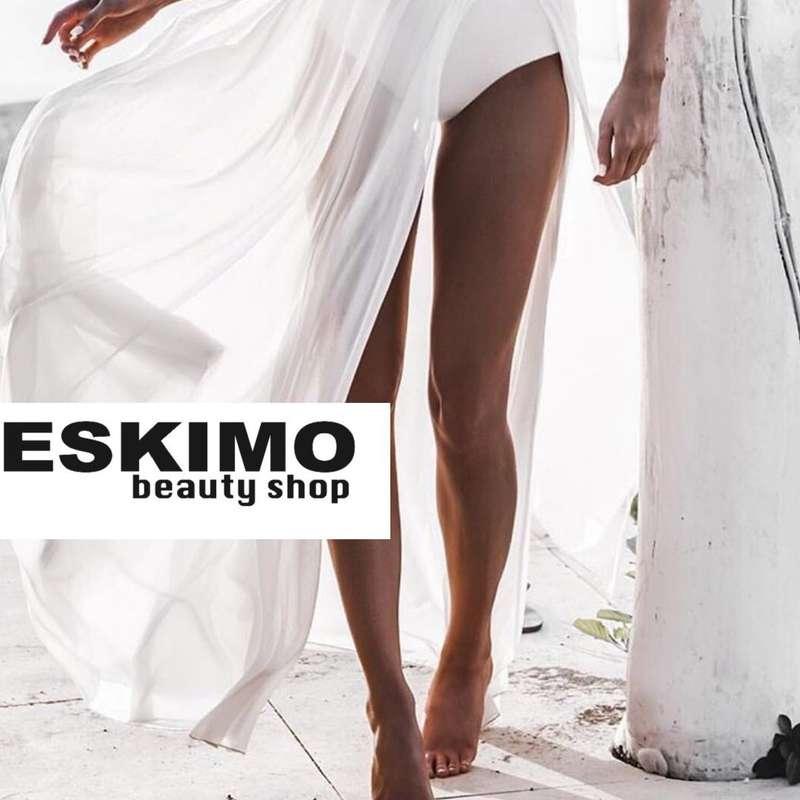 Фото 13667130 в коллекции ESKIMO beauty shop - Eskimo beauty shop - салон красоты