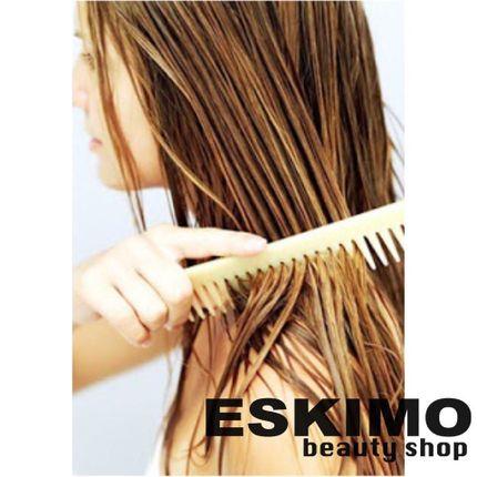 Ламинирование волос Matrix pro+