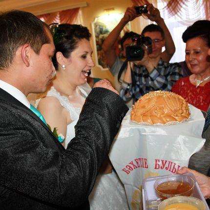 Ведущая на безалкогольную свадьбу, 6 часов