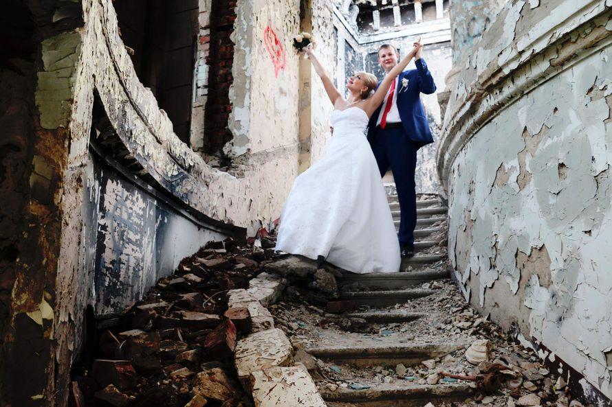 Фото 13458452 в коллекции Свадебные фотки - Видео и фотосъёмка - Александр Пугачев