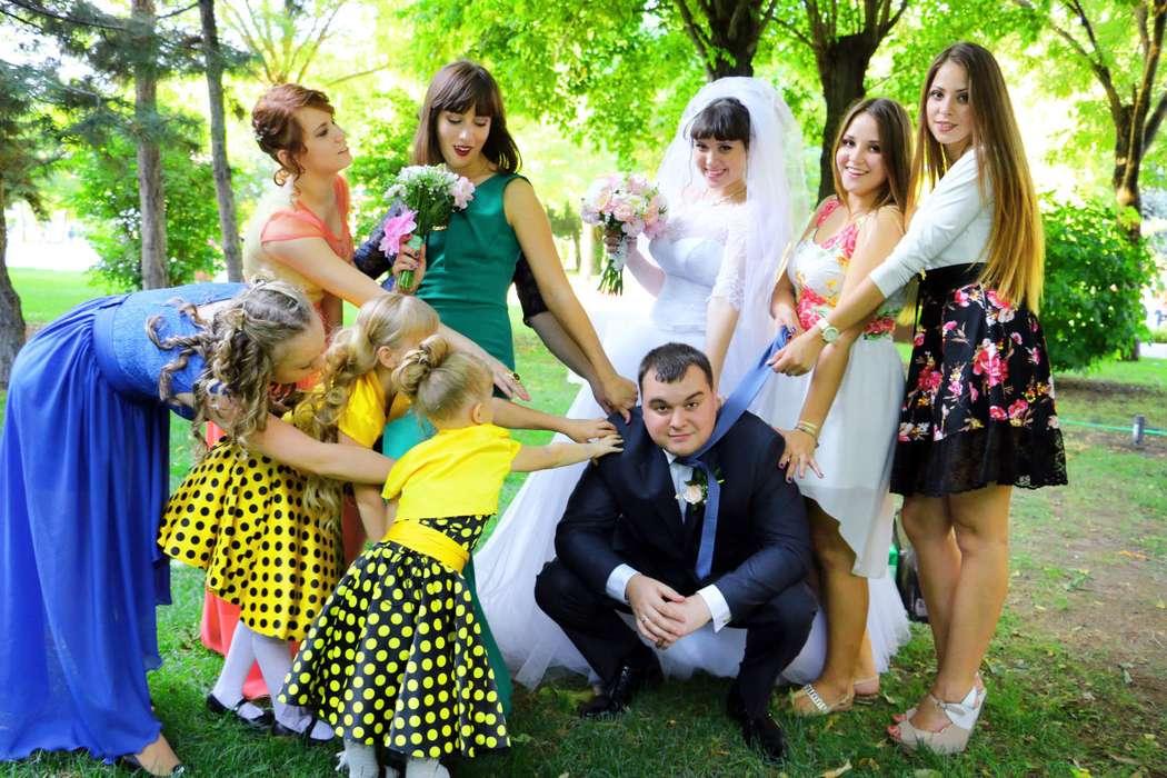 Фото 13458456 в коллекции Свадебные фотки - Видео и фотосъёмка - Александр Пугачев