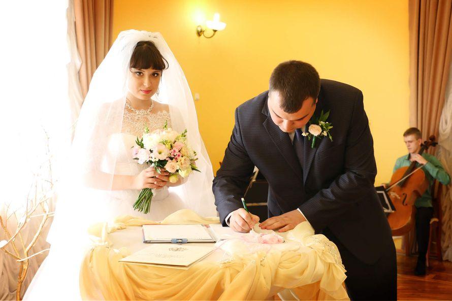 Фото 13458464 в коллекции Свадебные фотки - Видео и фотосъёмка - Александр Пугачев