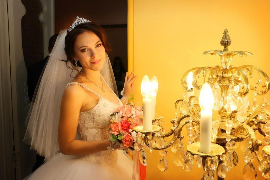 Фото 13458480 в коллекции Свадебные фотки - Видео и фотосъёмка - Александр Пугачев