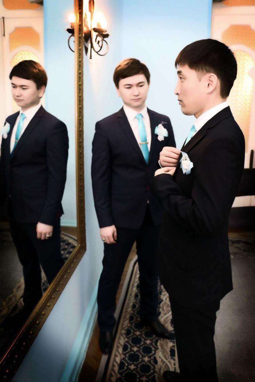 Фото 13458542 в коллекции Свадебные фотки - Видео и фотосъёмка - Александр Пугачев