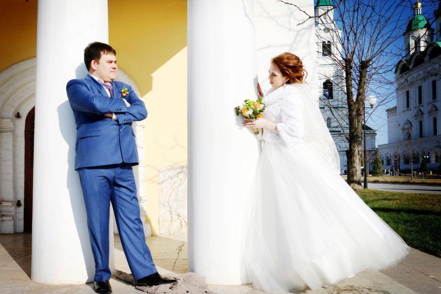 Фото 13458546 в коллекции Свадебные фотки - Видео и фотосъёмка - Александр Пугачев