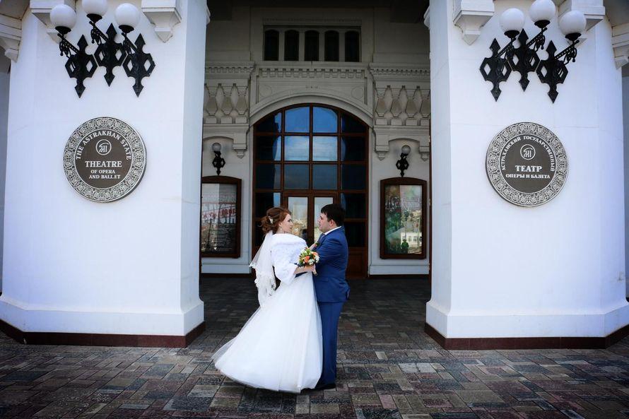 Фото 13458560 в коллекции Свадебные фотки - Видео и фотосъёмка - Александр Пугачев