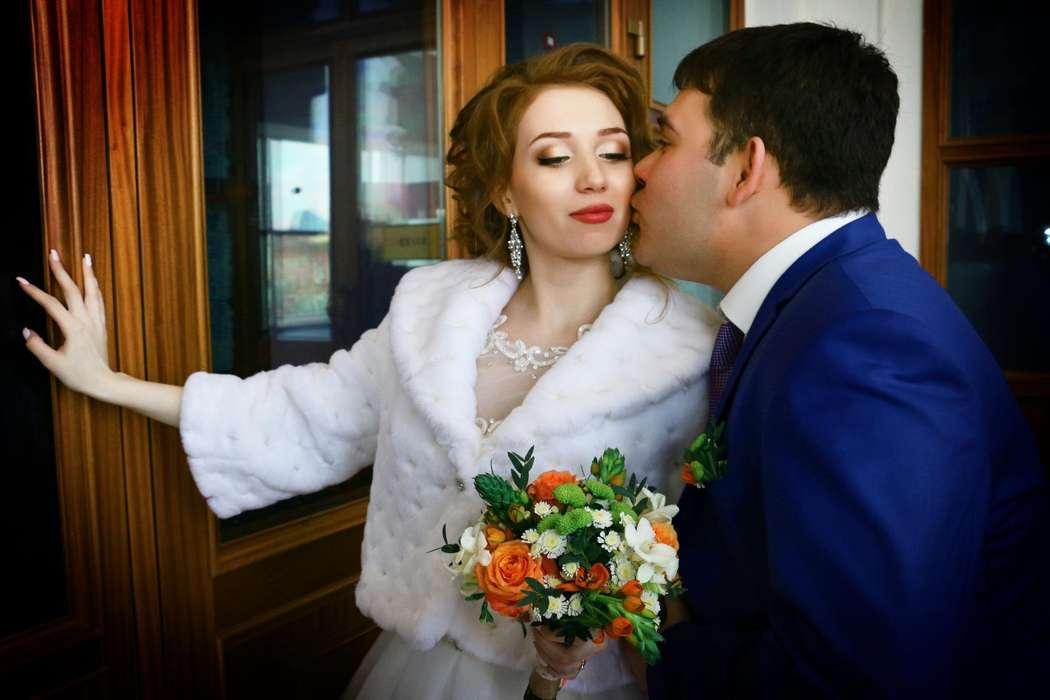 Фото 13458566 в коллекции Свадебные фотки - Видео и фотосъёмка - Александр Пугачев