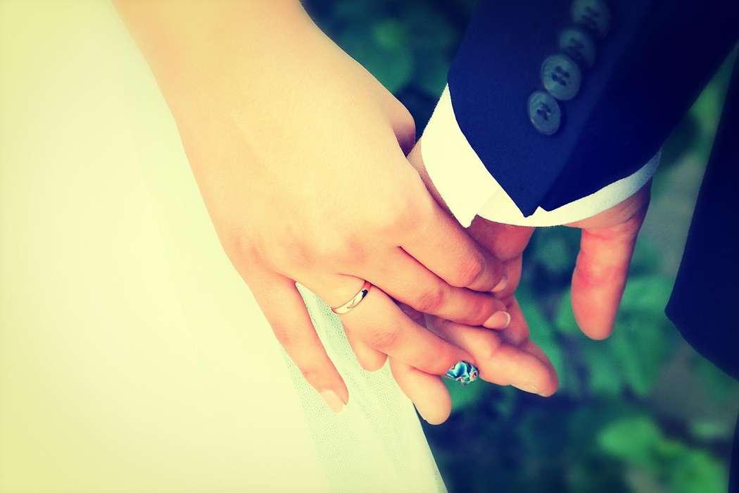 Фото 13458574 в коллекции Свадебные фотки - Видео и фотосъёмка - Александр Пугачев