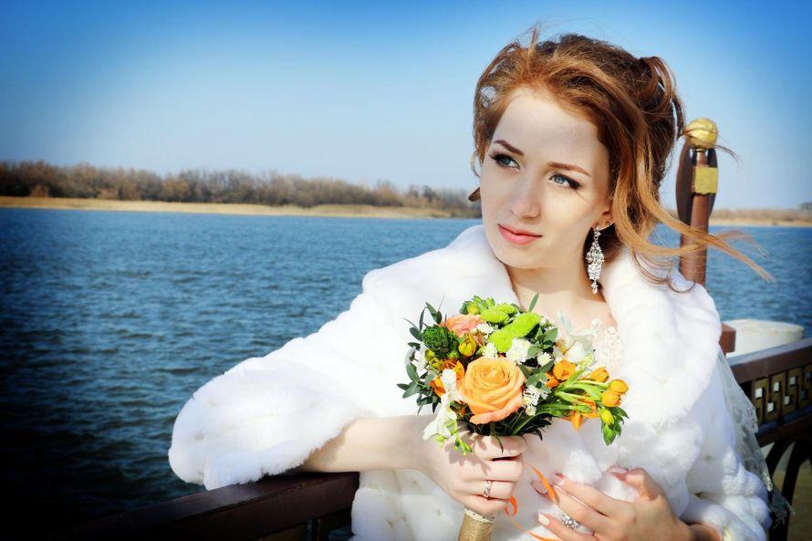 Фото 13458576 в коллекции Свадебные фотки - Видео и фотосъёмка - Александр Пугачев