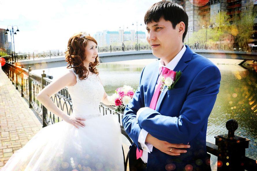 Фото 13458596 в коллекции Свадебные фотки - Видео и фотосъёмка - Александр Пугачев