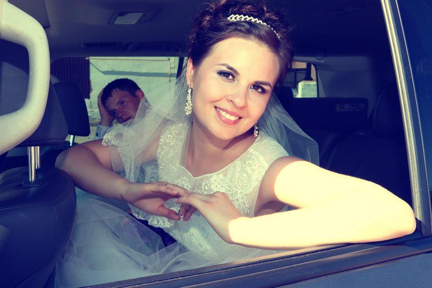 Фото 13458606 в коллекции Свадебные фотки - Видео и фотосъёмка - Александр Пугачев