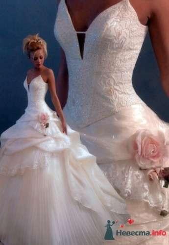 Фото 32479 в коллекции Платье моей мечты - 8 Ланочка 8