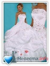 Фото 32482 в коллекции Платье моей мечты - 8 Ланочка 8