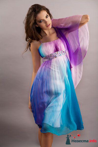 Фото 96526 в коллекции платья - Olen'4ik
