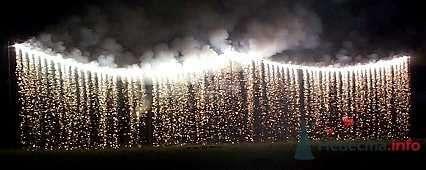"""Огненный водопад. - фото 33502 """"Пиролюкс"""" - фейерверки на любой вкус"""