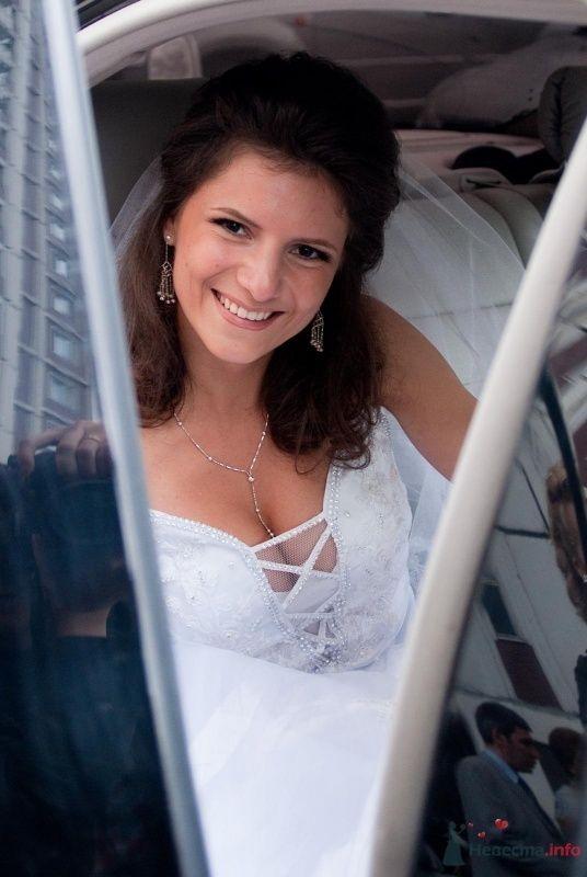 Еще невеста - фото 60610 GoldenKitten