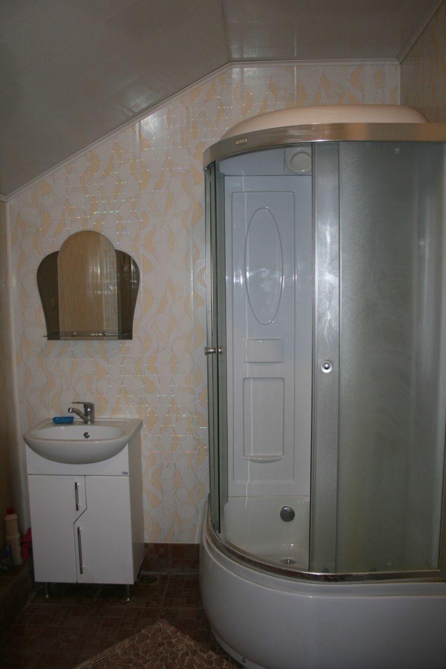 """Отдельный санузел на этаже - фото 13511712 """"Банкетный зал"""" - ресторанно-отельный комплекс"""