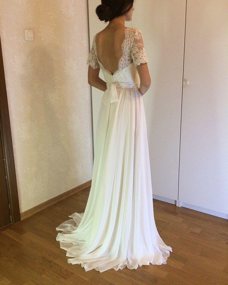 Пошив платья с корсетом