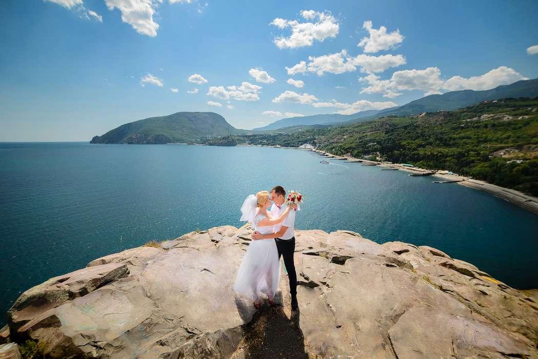 Фото 13536502 в коллекции Свадебная фотосессия - Фотограф Возняк Максим