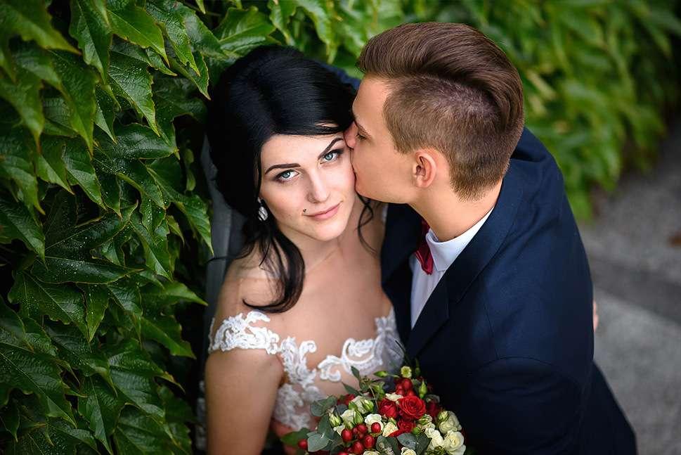 Фото 17378974 в коллекции Свадебная фотосессия - Фотограф Возняк Максим