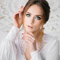 Эксклюзивное будуарное платье невесты