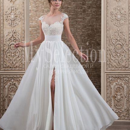 Свадебное платье, модель S-318