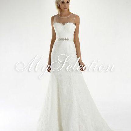 Свадебное платье арт. MS-20