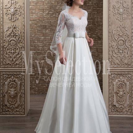 Свадебное платье, модель S-304