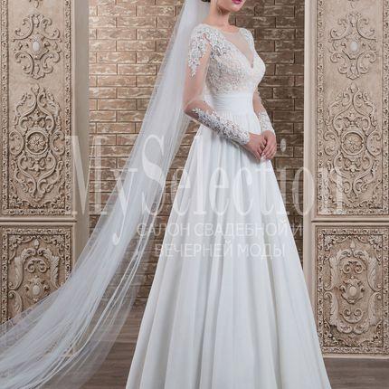 Свадебное платье арт. S-316