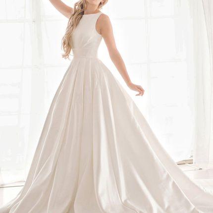 Свадебное платье арт. MS-51