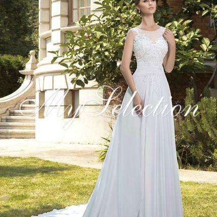 Свадебное платье Раиса