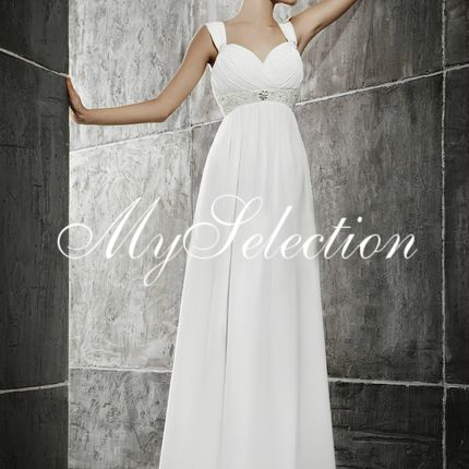 Свадебное платье, модель 1103