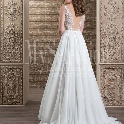 Свадебное платье, модель S-315