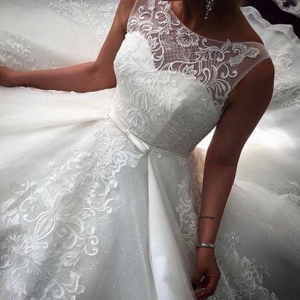 Свадебное платье, арт. MS-70