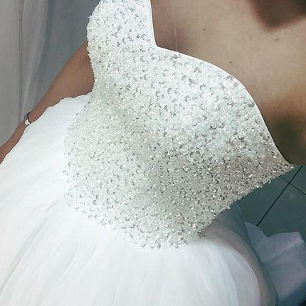 Свадебное платье, модель MS-73
