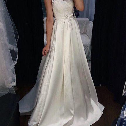 Свадебное платье, модель MS-72