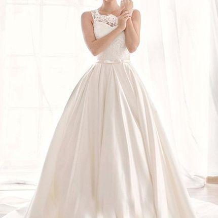 Свадебное платье, модель MS-87
