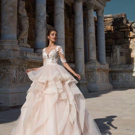 Платье, арт. MS-100