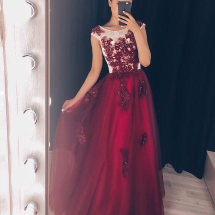 """Вечернее платье, арт. """"MV-47"""""""