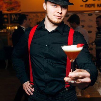 Персональный бармен