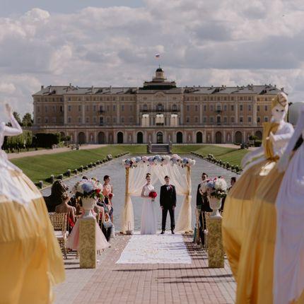 Фотосъёмка свадебного дня, 8 часов