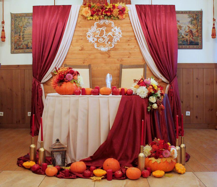 Фото 13614564 в коллекции Свадьбы - Olga Grigorieva Decor - студия декора