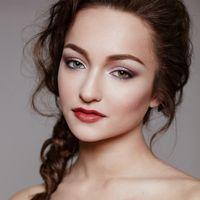 #макияж :Светлана Малая #причёска : Ольга Шупулина #модель : Анастасия Смеянова #фотограф :Маша Грибанова