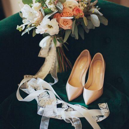 Консультация по подготовке к свадьбе