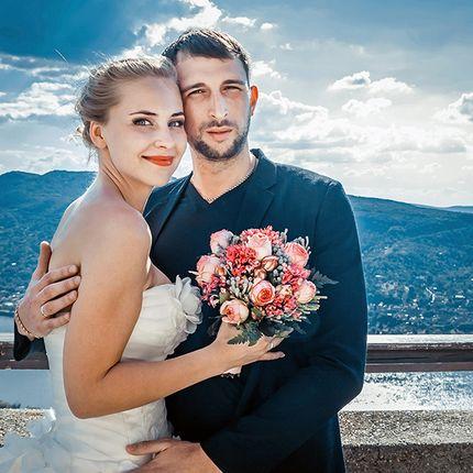 Организация свадьбы в крепости