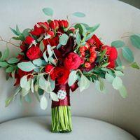 Декор и флористика: Студия декора и флористики Анны Гоцули